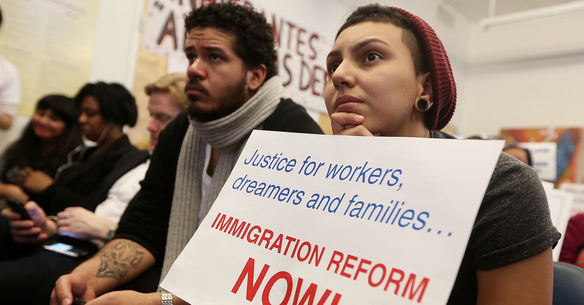Immigration Reform: Good Or Bad For The Economy?
