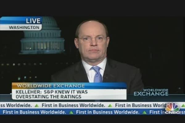 $5 Billion Fine A 'Drop in the Bucket': Expert