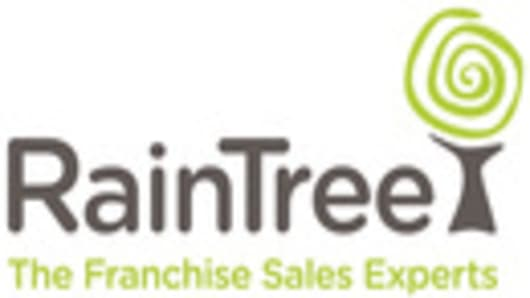 RainTree Company Logo