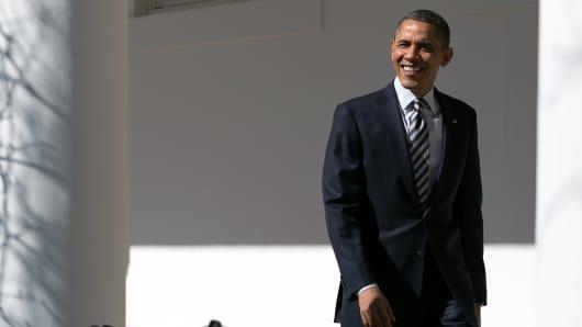 Barack Obama SOTU