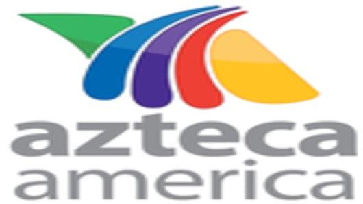 Azteca America logo