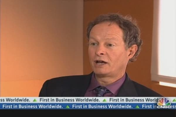 John Mackey on Obamacare Mandate
