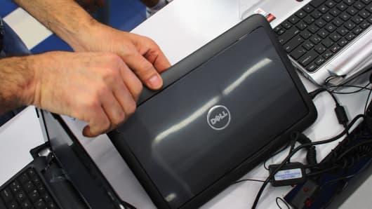 Dell Computer Corp.