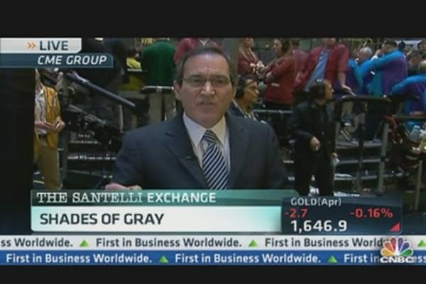 Santelli Explains Currency Manipulation