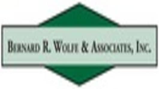 Bernard R. Wolfe & Associates, Inc. logo