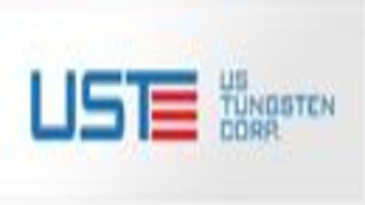 US Tungsten Corp. Logo