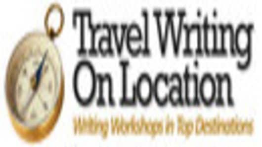 Travel Writing On Location logo