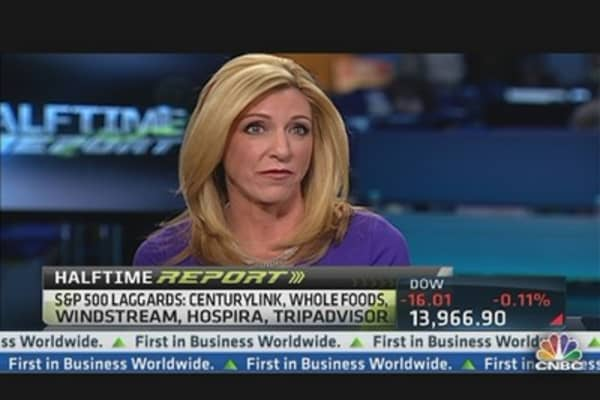 Market Trends 'Still Very Favorable': Stephanie Link