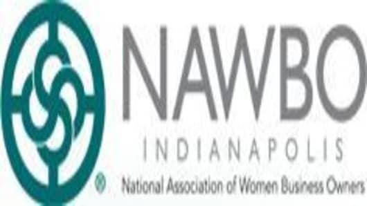 NAWBO Indianapolis logo