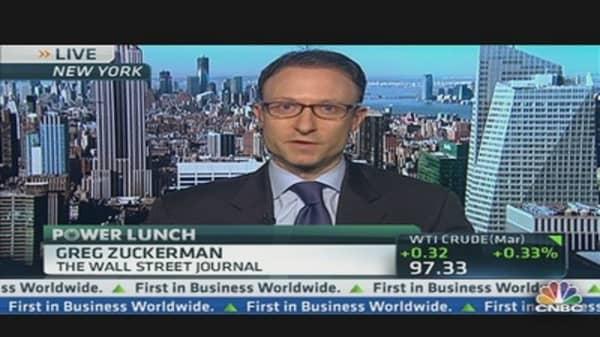 Hedge Funds Make Billions Betting Against Yen