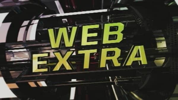 Fast Money Web Extra: Final Trades