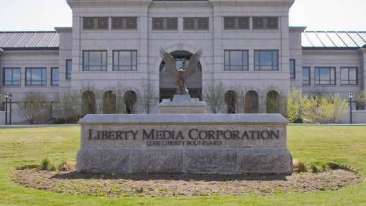 Liberty Media Headquarters