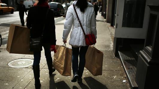 Retail Sales Consumer Sentiment