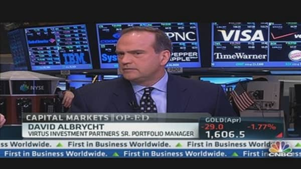 Barron's Best Bond Manager Speaks