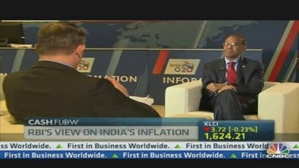 Room to Cut Rates Limited: RBI Governor