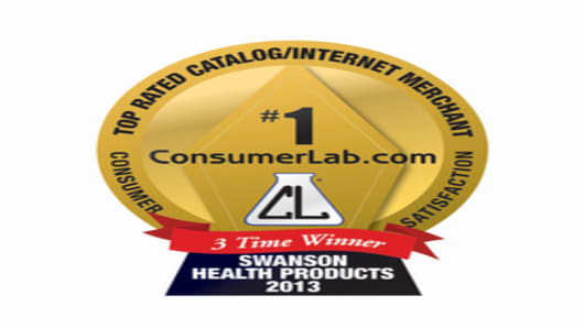 Consumer Lab Award