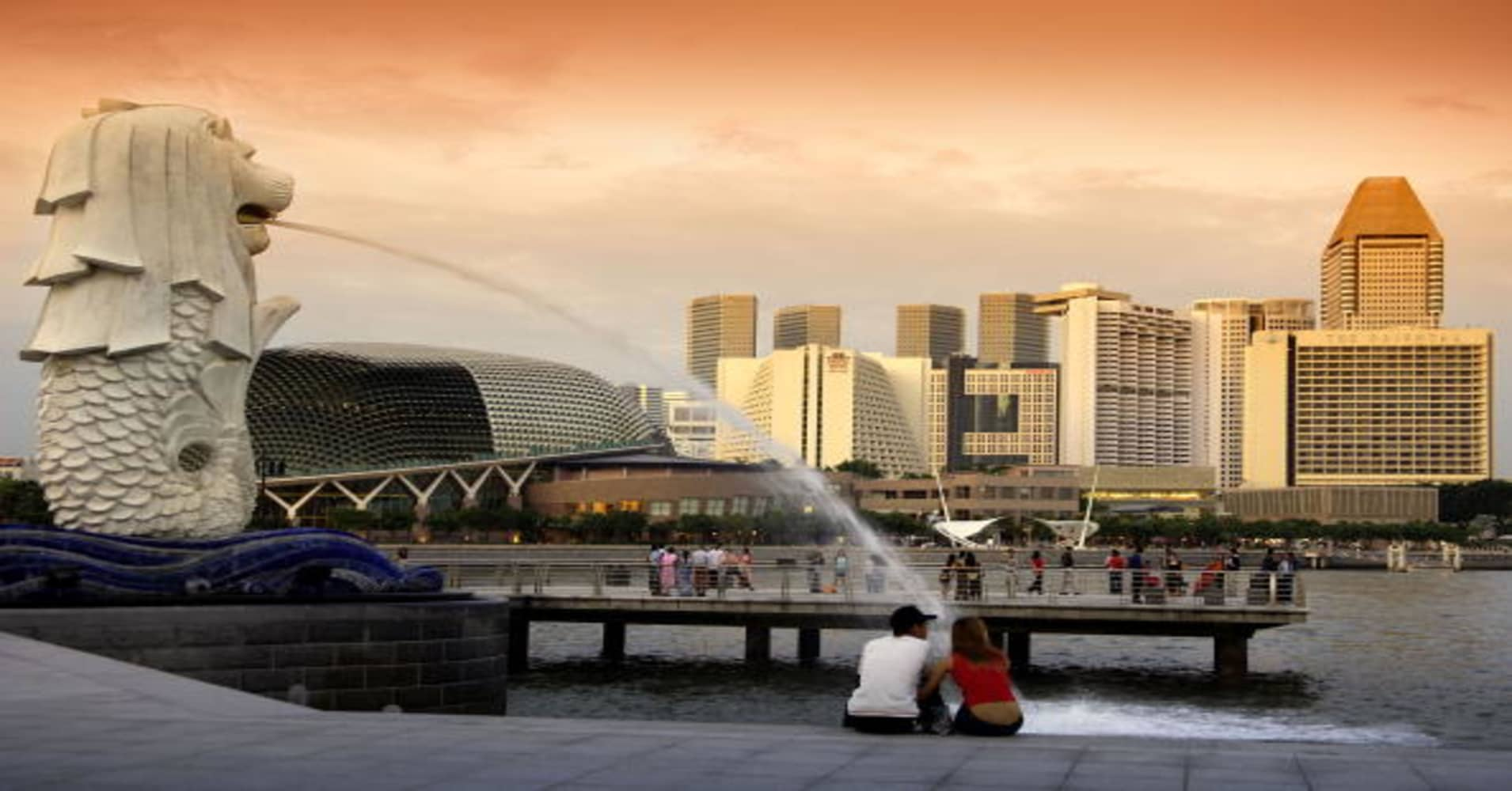 foreign labor in singapore
