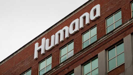Humana, equity groups to buy Kindred hospital chain for $4.1 billion