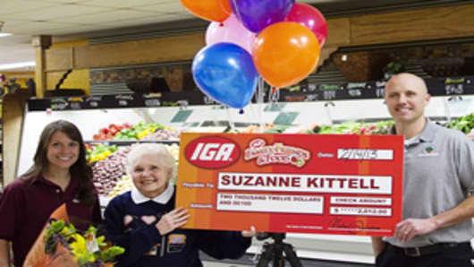 Suzanne Kittell