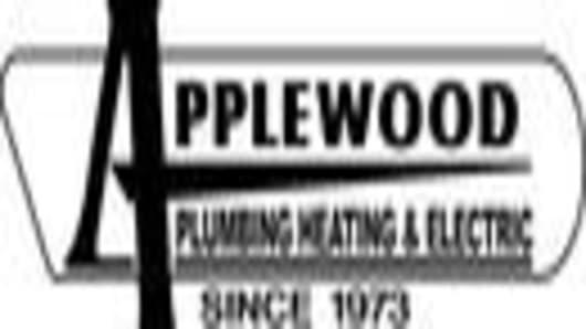 Applewood Plumbing Heating & Electric logo