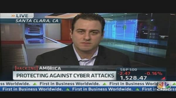 Hacking America: The New Cyber Threat