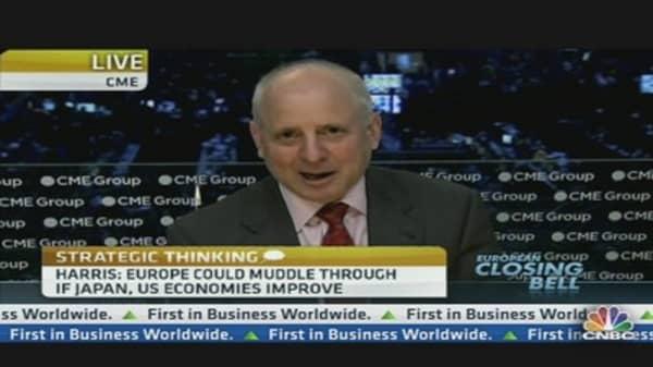 Markets Fear Shock Italy Result: Expert