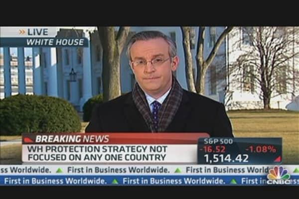 Trade Secret Protection Plan