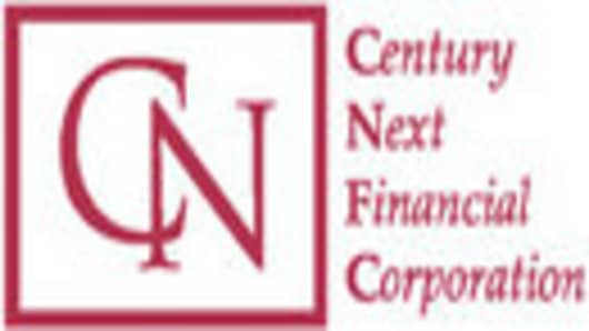 Century Next Financial Corporation Logo