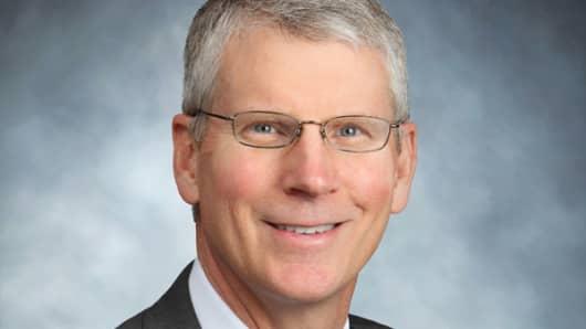 Larry Koehler