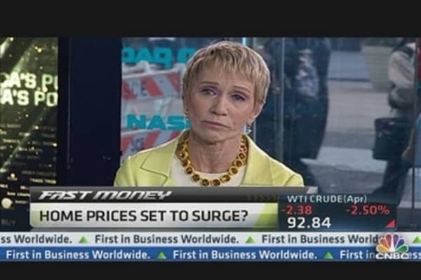 Barbara Corcoran's Top Real Estate Trade
