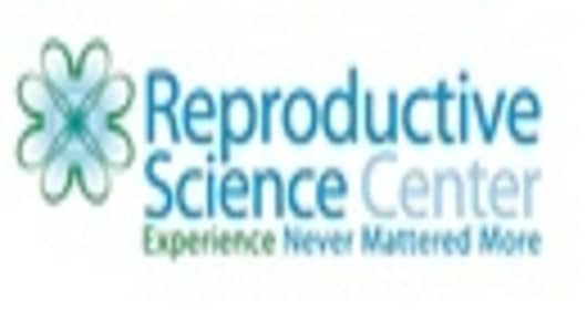 Reproductive Science Center of the Bay Area Logo