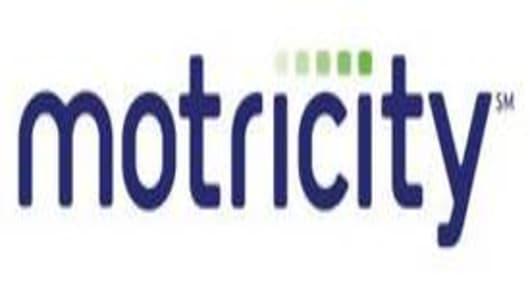 Motricity, Inc. Logo