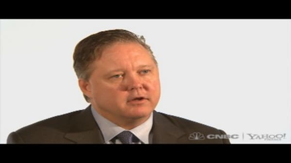 CEO Brian France on What's Next for NASCAR