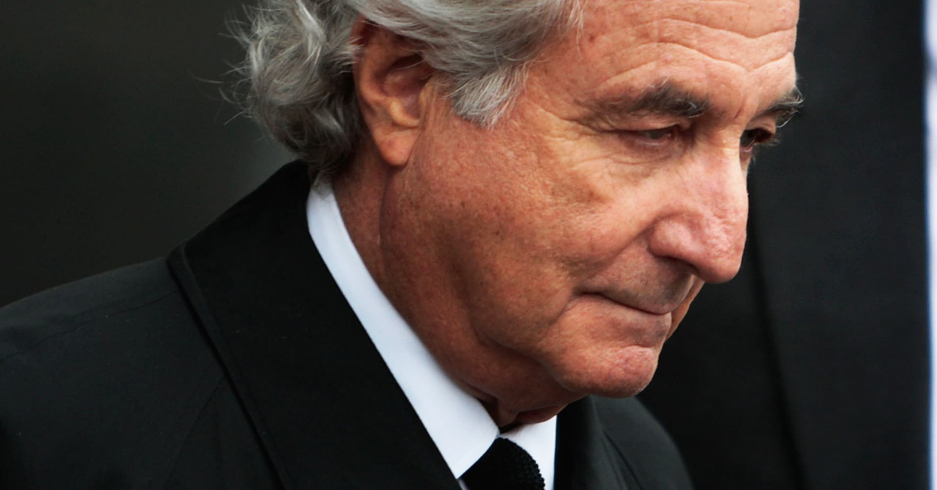 the bernard madoffs fraud essay Key words: fraud triangle, role of auditors, madoff's scandal, ponzi scheme 1  introduction when it was discovered that bernard madoff's asset.