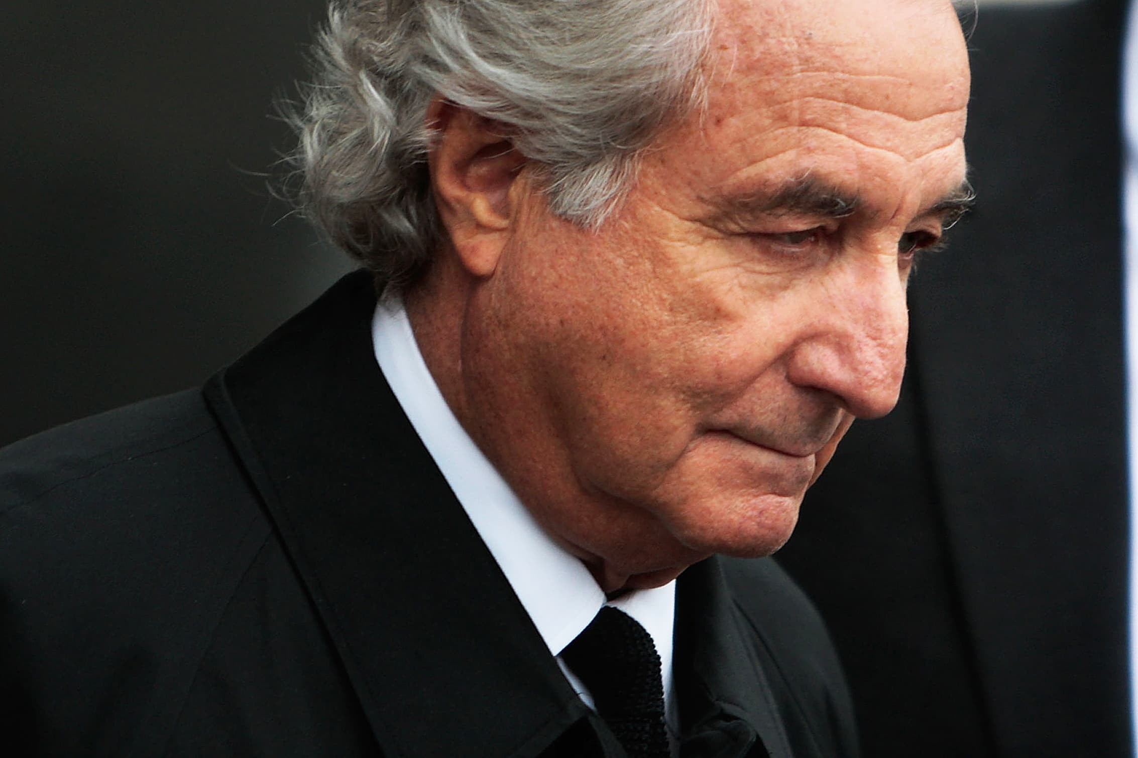 bernie madoff fraud