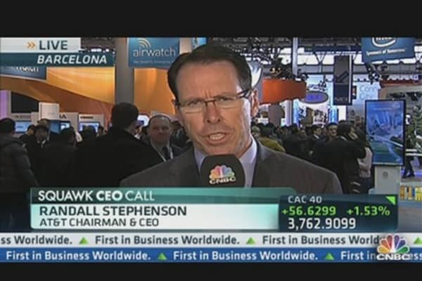 AT&T Grabs OnStar Service From Verizon