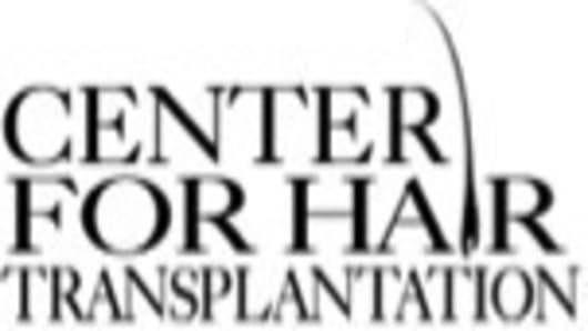 Center for Hair Transplantation Logo