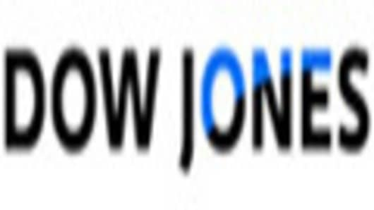 Dow Jones & Company Logo