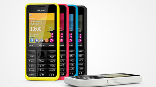 View Nokia News from Mobile World Congress 2013