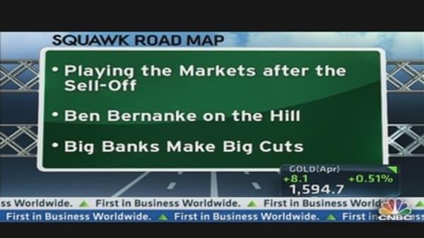 Tuesday's Market Roadmap
