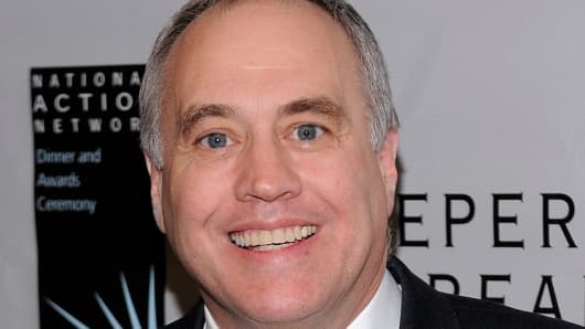 Tom DiNapoli