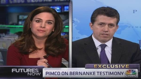 PIMCO Responds to Bernanke