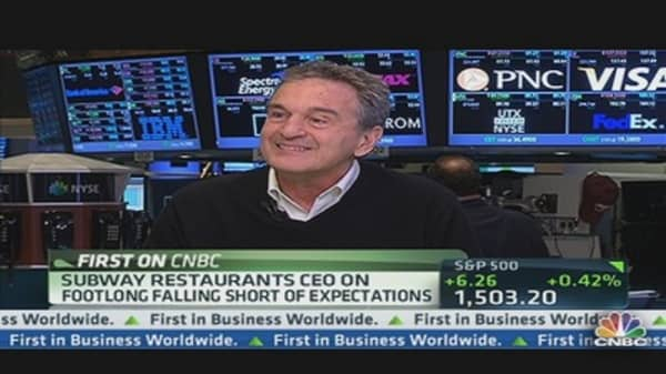 Will Sequester Take a Bite Out of Restaurants' Business?