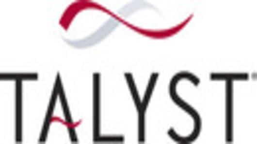 Talyst Logo