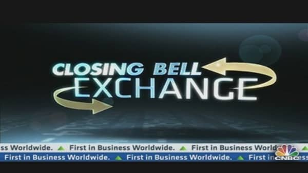 Closing Bell Exchange