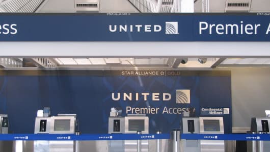 United Airlines Premier Access