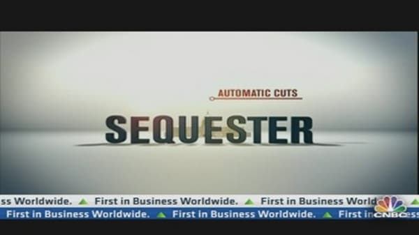 The Sequester Explained
