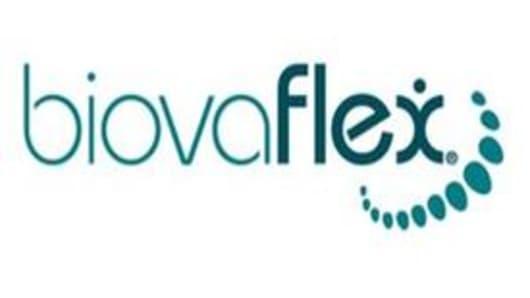 BiovaFlex Logo
