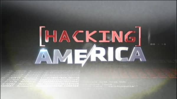 Hacking in America: The Growing Problem