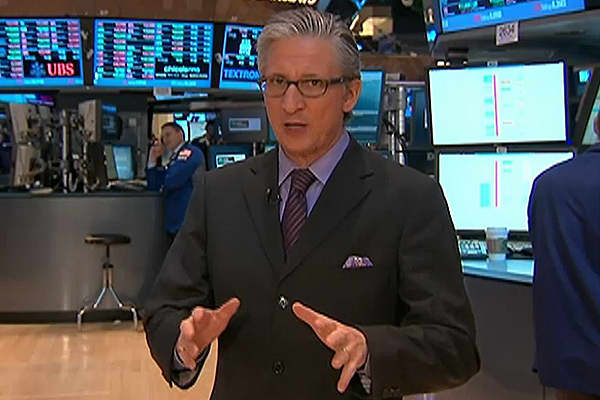 Pisani: Markets Week Ahead